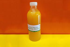 zumo de naranja recién exprimido para oficinas