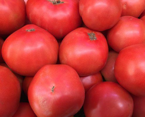 comprar tomate rosa en zaragoza